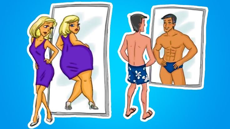 31 CONTROVERSIAL DIFFERENCES BETWEEN MEN AND WOMEN