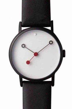 Watch CaoCao watch white by Takumi - Timefy