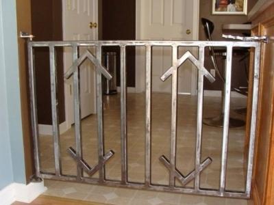 32 best half gates / doors images on Pinterest | Decks, Gates and ...