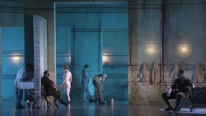 SALOME  Richard Strauss  Royal Opera House 2008  Director: David McVicar / Lighting: Wolfgang Goebbel / Video: Studio 59  01  02  03  04  05  06  07  08  09    Gallery  Projects  Biography