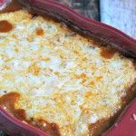 Cheesy Taco Dip | Lizventures