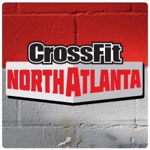 Crossfit North Atlanta! Review on BoxTroll! #crossfit #atlanta