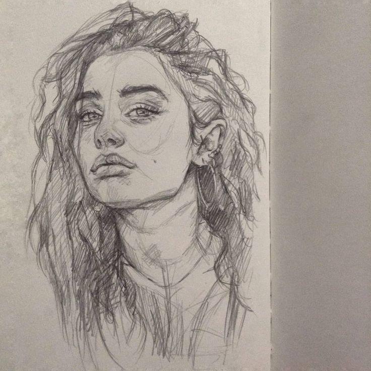 """Anaïs? auf Instagram: """"Warum weibliche Gesichtszüge so s"""