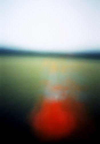 Herschel Pollard - Pinhole Photography