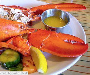 Lobster Festival every Sept PEI