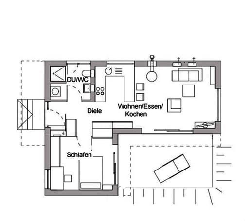 f 10 049 9 floorplan 01 grundriss 1 pinterest haus grundriss und schw rer haus. Black Bedroom Furniture Sets. Home Design Ideas