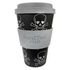 eCoffee Cup - The Natural Reusable Coffee Cup / Travel Mug