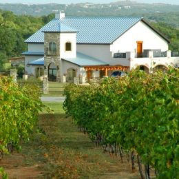 A list of some of the best Texas Hill Country Wineries