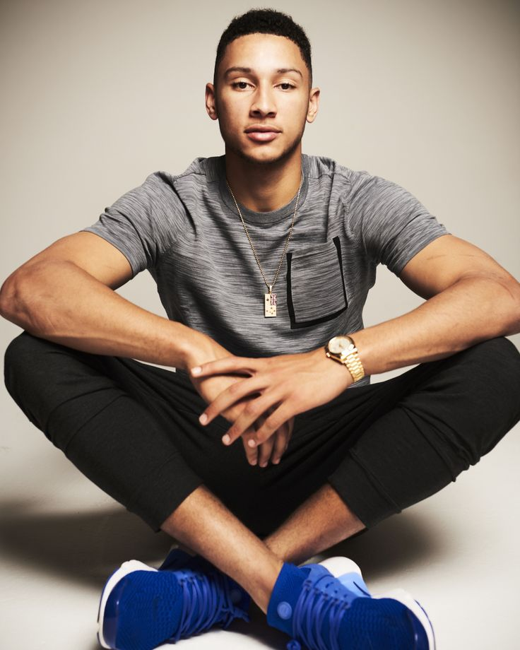 Showtime Preps Docu On Ben Simmons, NBA's Likely No. 1 Draft Pick