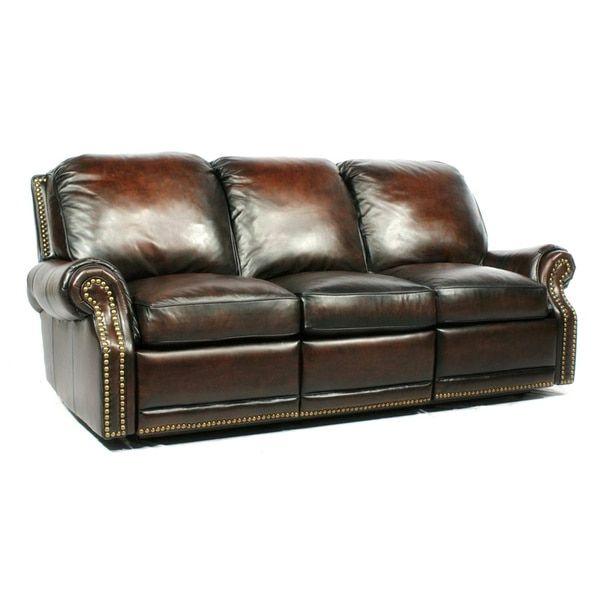 Premierl II Power Sofa Recliner