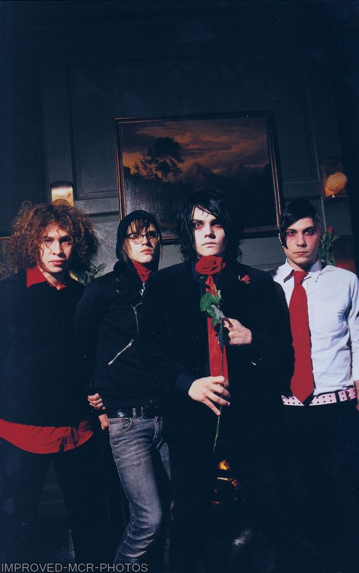 Best Emo band Ever