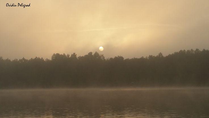Ceata pe Dunare