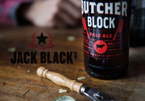 Jack Black | League of Beers