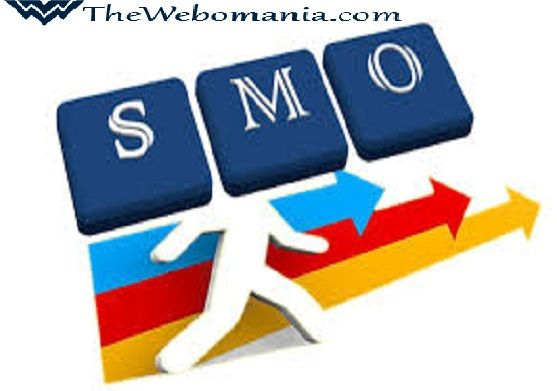 Social media optimization (SMO) is the use of a number of social media outlets and communities to generate publicity to increase the awareness of a product, service brand or event. Types of social media involved include RSS feeds, social news and bookmarking sites, as well as social networking sites, such as Twitter, and video sharing websites and blogging sites.  Thewebomania is the best SMO Company in India. To know more please visit : www.thewebomania.com