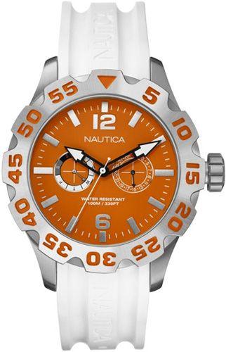 Zegarek męski Nautica A16618G - sklep internetowy www.zegarek.net
