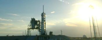 SpaceX Falcon 9 launch with Intelsat 35e making third attempt on Wednesday