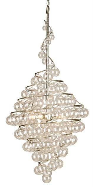 Wanderlust Chandelier. Please contact Avondale Design Studio for more information on any of the products we highlight on Pinterest.