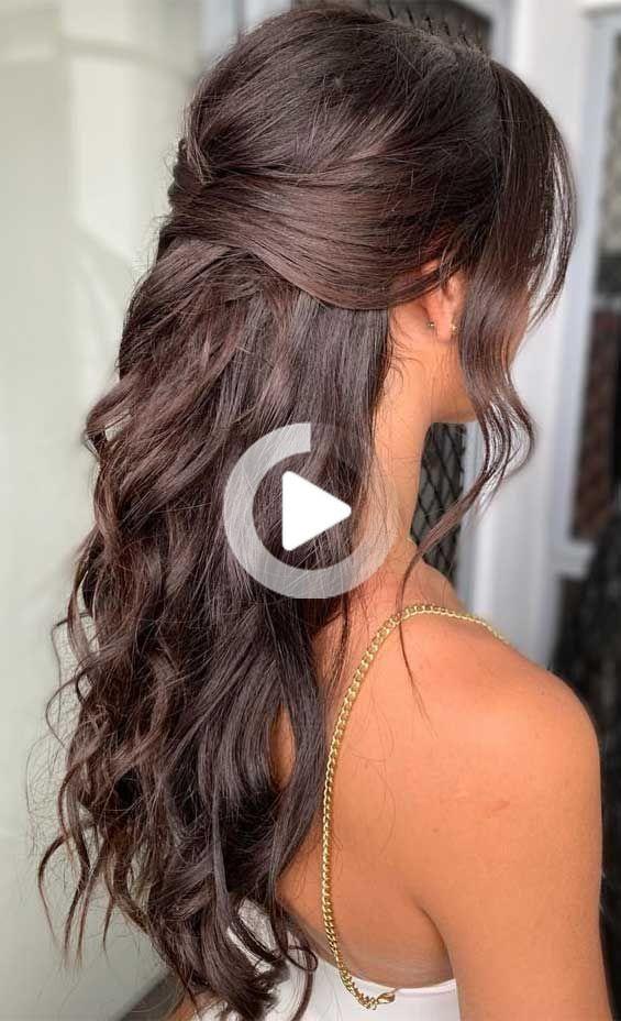 Pin On Simple Hairstyles Medium Hair