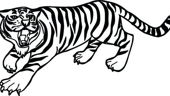 Image Result For Easy Tiger Drawing Kids Mandala Malvorlagen Ausmalen Ausmalbilder Zum Ausdrucken