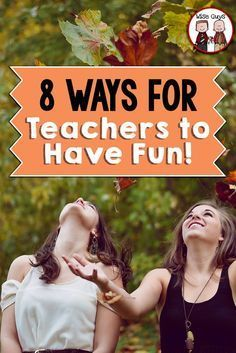 8 Ways for Teachers to Have Fun! - Wise Guys: Teacher burnout seems to be happening at a much faster pace these last few years in the United States. With state-mandated testing, and a lack of autonomy, teachers have felt like they are losing control of the profession they love. To combat this, we have created a list of ways that teaching staffs across the nation can bring back FUN into their lives and help boost teacher morale.