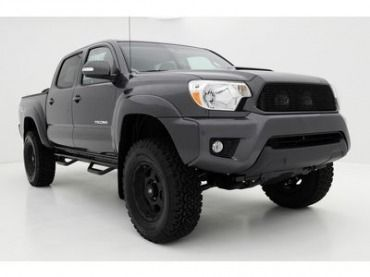 Buy new 2013 TOYOTA TACOMA TRD SPORT 4 X 4 DOUBLE CAB CUSTOM CRAWLER PACKAGE EDITION! in Doylestown, Pennsylvania, United States, for US $52,955.00