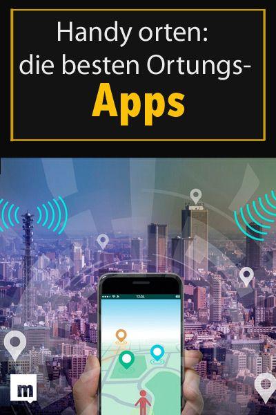 beste app zum handy orten