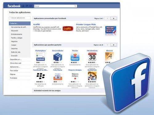 Artículo: ¿Qué aplicaciones en Facebook son mejores para mi empresa?