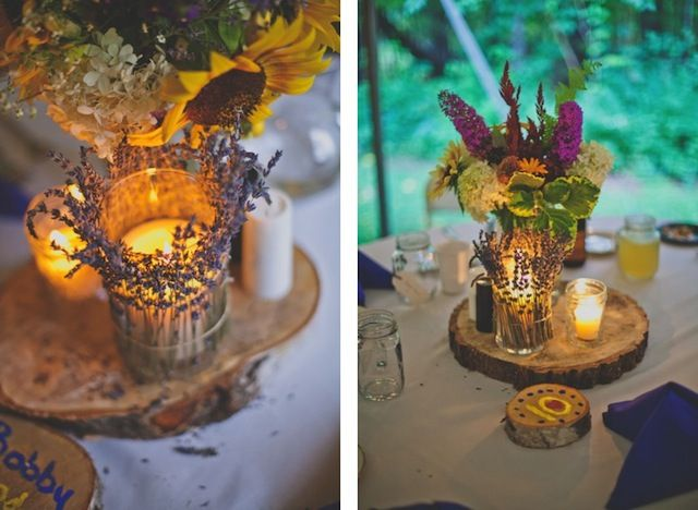 Rustic New Hampshire DIY Summer Camp Lake Wedding  Woodsy Weddings  Wedding