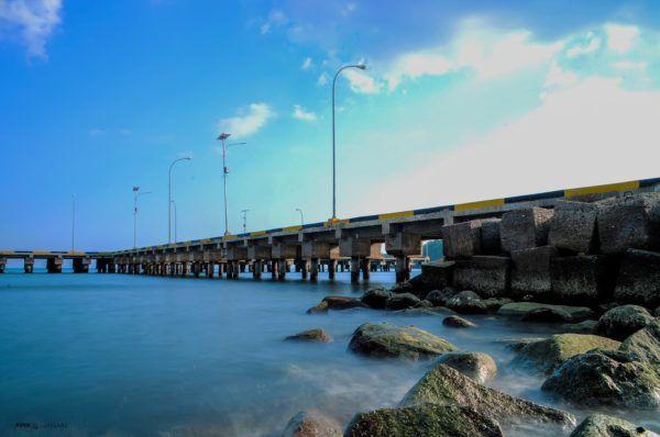 Kabar gembira! Pelabuhan Polman segera beroperasi