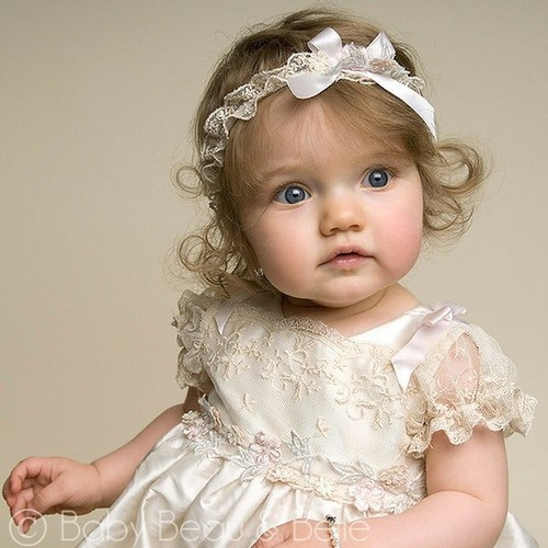 She looks like a real-life babydoll.   ...........click here to find out more     http://googydog.com