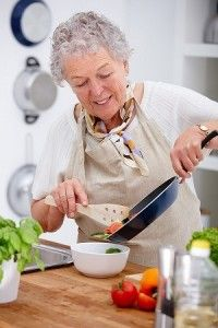 """Coconut Oil Reverses Dementia in 100 Year Old Woman    """"My advise to anyone who has a elderly parent, get them started on coconut oil to keep the dementia at bay."""""""
