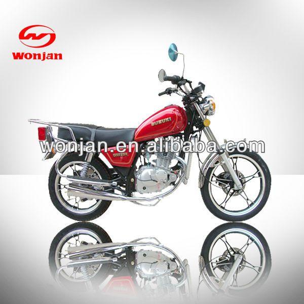 125cc Chopper Motorbike For Sale Cheap/High Quality 125cc Chopper Bikes (GN125H)