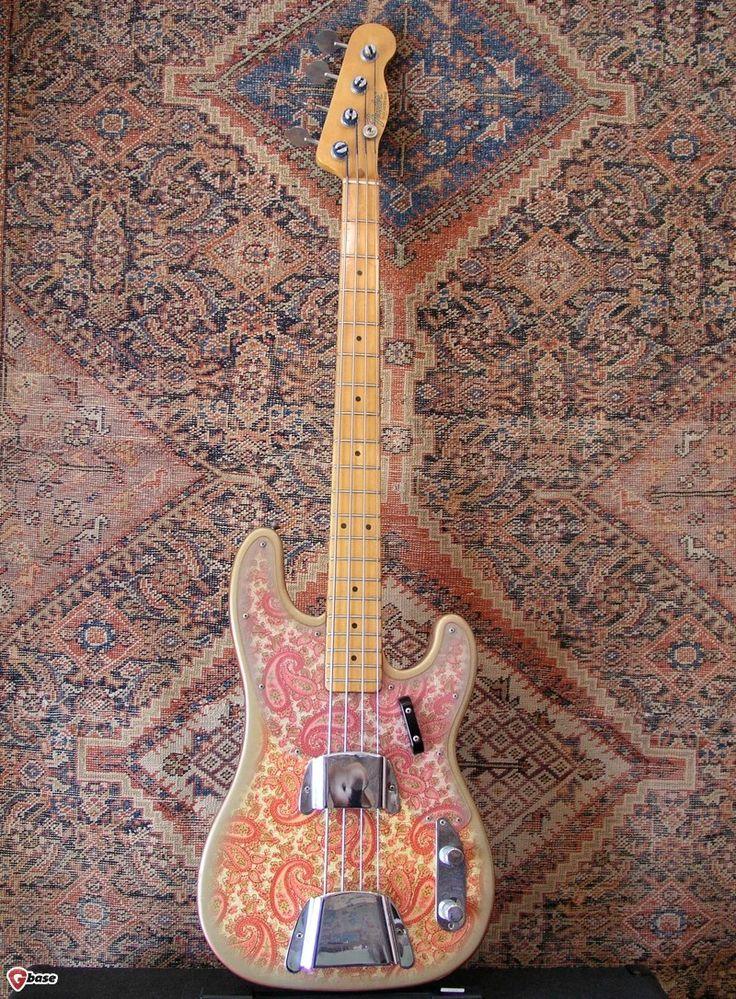 1968 Fender Telecaster Bass > Guitars : Bass - Guitar Exchange
