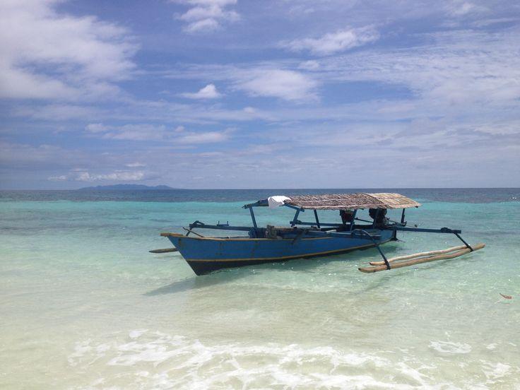 ©NaSH. Togian Islands. Sulawesi