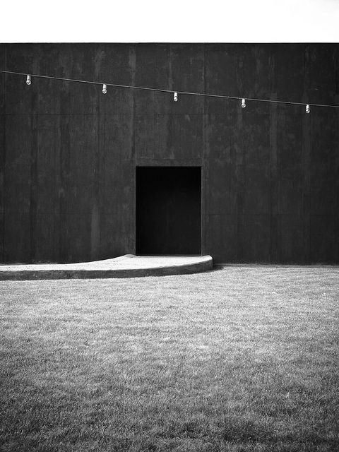 506 best images about peter zumthor on pinterest louise for Piet oudolf serpentine gallery