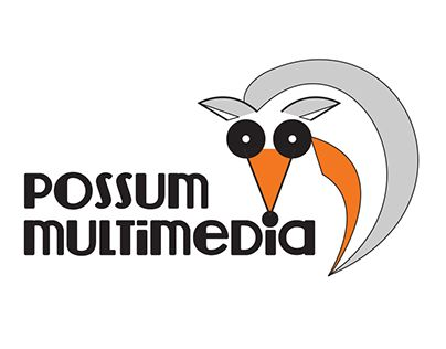 "Check out new work on my @Behance portfolio: ""Possum Multimedia"" http://be.net/gallery/32623219/Possum-Multimedia"