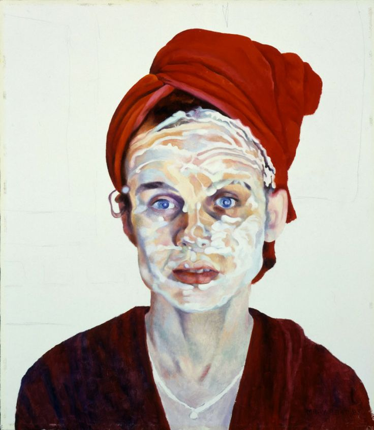 Artist to Appreciate: Mary Pratt