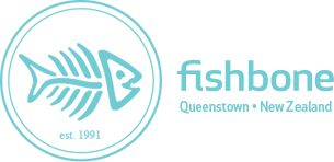 Fishbone Bar & Grill, Queenstown, New Zealand