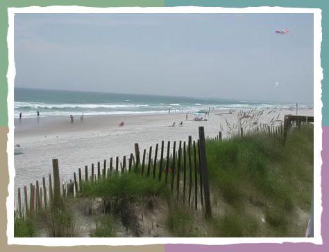 Favorite Beach In North Carolina Topsail Island Also