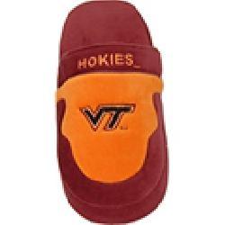 ComfyFeet Virginia Tech Hokies Slip On Slippers