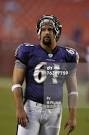 Nick Leeson, Safety.  B'day 02/25/67.  Played for the BALTIMORE RAVENS 2007.  Stock Trader.