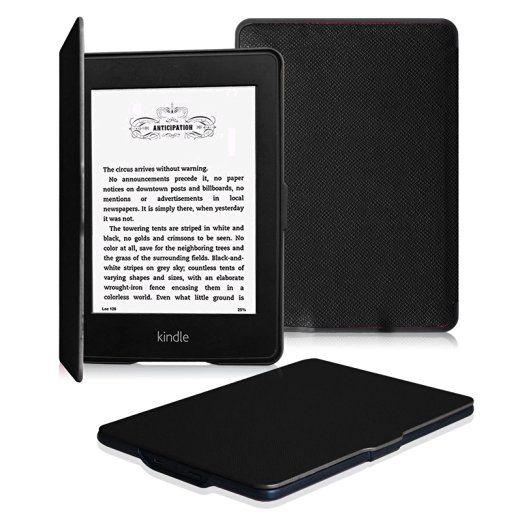 Nice  Case Schutzh lle Tasche mit auto Sleep Wake f r den neuen Kindle Paperwhite mit ppi Display Zoll und integrierter Beleuchtung