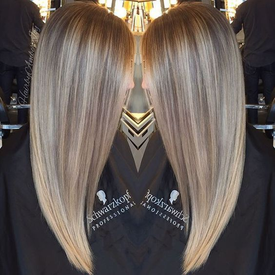 Rooty Ice Beige Blonde.