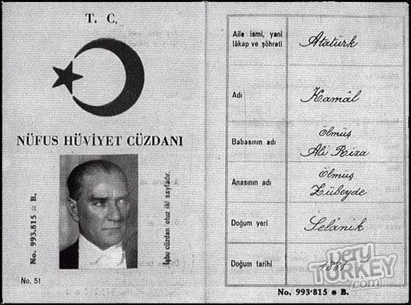 Ataturk Founder of Republic of Turkey Ataturk is the founder of the Republic of Turkey as well as the country's first president Click for Ataturk Photos