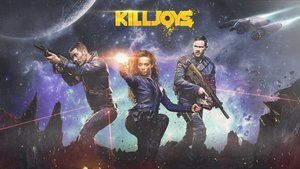 Killjoys (season 1, 2)