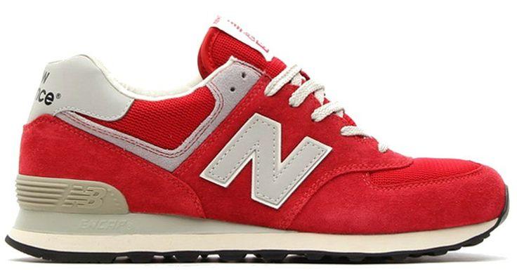 Pantofi sport bărbătesti New Balance ML574DRD Lifestyle