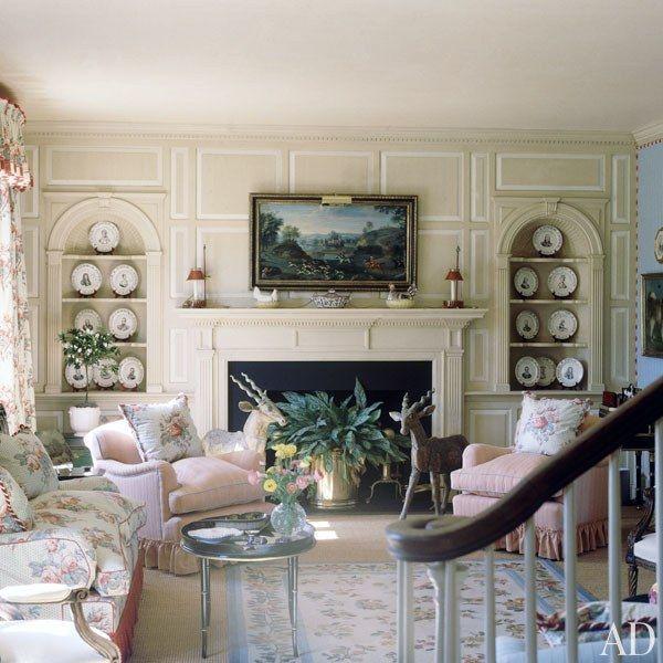 Remembering Oprah S Interior Designer Anthony P Browne