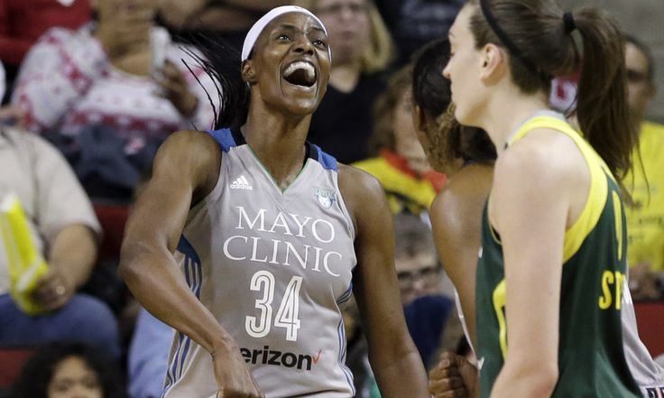 Sylvia Fowles named WNBA Defensive Player of the Year = Minnesota Lynx center Sylvia Fowles has been named the 2016 WNBA Defensive Player of the Year, the league announced Friday morning. Fowles received 19 of a possible 39 media votes for the award. It is her.....