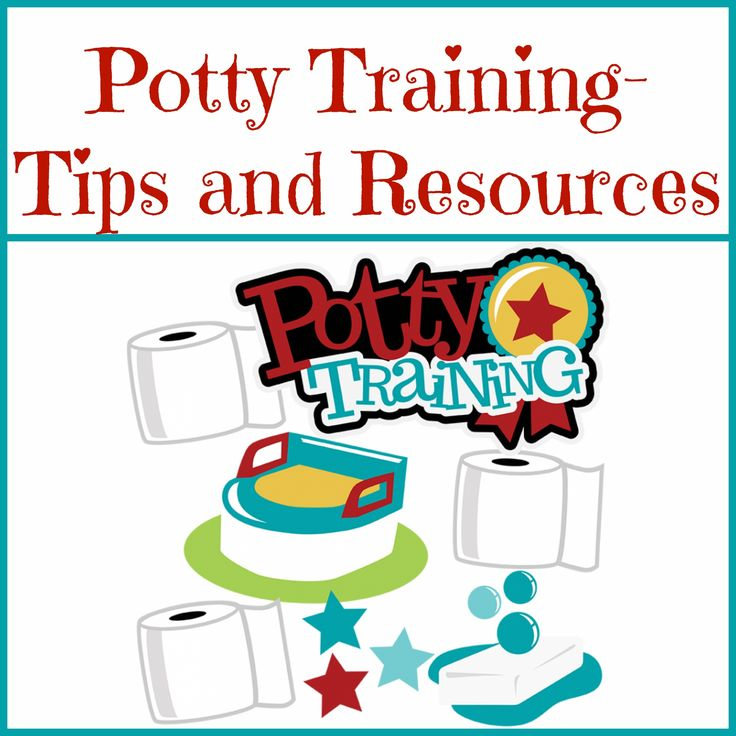 Potty Training- Tips and Resources. I am currently potty training my third child and thought I would share what I use to get the job done.