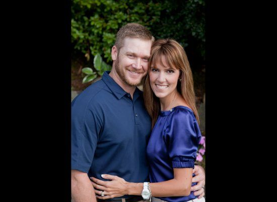Former Navy SEAL Chris Kyle & Wife - www.RightFace.org